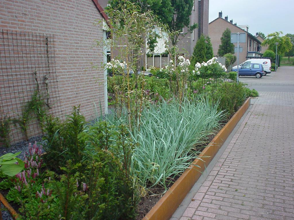 Crielaard tuinen - Kleine designtuin ...